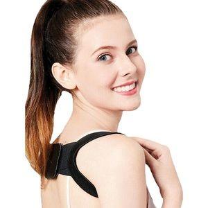 QUANTUM- Back posture corrector